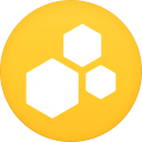 128x128px size png icon of beejive im