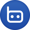 128x128px size png icon of ebuddy