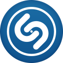 128x128px size png icon of shazam