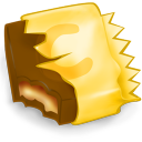 128x128px size png icon of software candybar 2