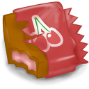 128x128px size png icon of software candybar