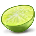 128x128px size png icon of software limewire