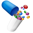 128x128px size png icon of Pc cillin