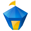 128x128px size png icon of PhpBB