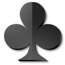 128x128px size png icon of Trefle