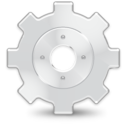 128x128px size png icon of Advanced