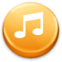 128x128px size png icon of Agt Mp3