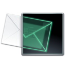128x128px size png icon of Anti Spam