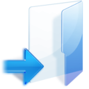 Folder Sent Mail Icon