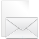 128x128px size png icon of Mail Post