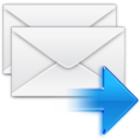 Mail Replay All Icon