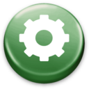 128x128px size png icon of Software