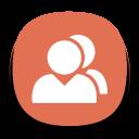 128x128px size png icon of Buddypress