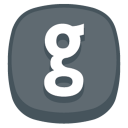 128x128px size png icon of Gittub