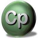 128x128px size png icon of Adobe Captivate