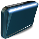 128x128px size png icon of Folder Open