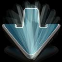 128x128px size png icon of Stardock CursorXP