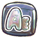 128x128px size png icon of G12 Adobe AfterEffect 2