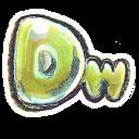 128x128px size png icon of G12 Adobe Dreamweaver