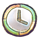 128x128px size png icon of G12 Clock