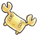 128x128px size png icon of G12 Crab