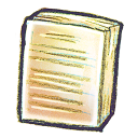 128x128px size png icon of G12 Document