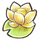 128x128px size png icon of G12 Flower Lotus