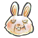 G12 Rabbit Icon