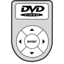 128x128px size png icon of Dvdplayer