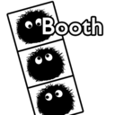 128x128px size png icon of photobooth