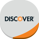 128x128px size png icon of discover