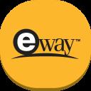 128x128px size png icon of eway