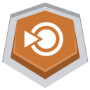 128x128px size png icon of Blinklist