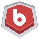 128x128px size png icon of Blip