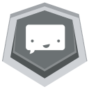 128x128px size png icon of Bnter