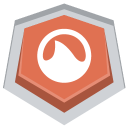 128x128px size png icon of Grooveshark