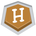 128x128px size png icon of Hyves