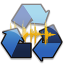 128x128px size png icon of App Recycle