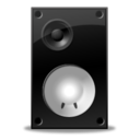 Desktop Monitor Icon