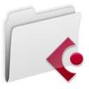 128x128px size png icon of Folder Cubase