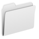 128x128px size png icon of Folder Default