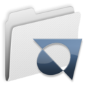 128x128px size png icon of Folder Nuendo