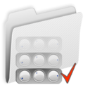 128x128px size png icon of Folder Presets