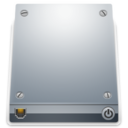 128x128px size png icon of 1 Drive Network