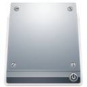 128x128px size png icon of 1 Drive