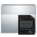 128x128px size png icon of 1 Folder Documents 2