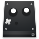 128x128px size png icon of 2 Drive Isaac