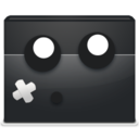 128x128px size png icon of 2 Folder Isaac