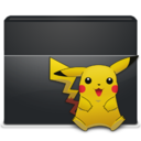 128x128px size png icon of 2 Folder Pika!