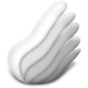 128x128px size png icon of Angel Wing